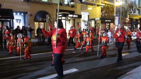2014 new year parade san francisco san francisco new year parade 2014 yew chung