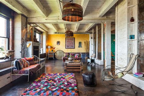 factory transformed   hospitable house  lots