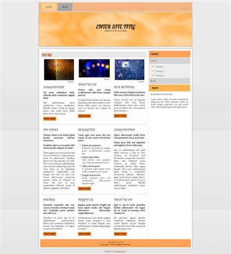 themes para blogger html 38 best website templates images on pinterest website