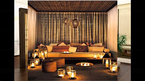ideas for home decor bamboo themed home decorating ideas