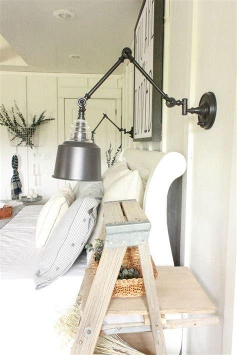 Wall Swing Ls For Bedroom by Best 25 Swing Arm Wall Ls Ideas On Swing