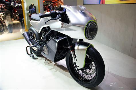 designboom gogoro eicma 2016 husqvarna vitpilen 401 aero concept motorycle