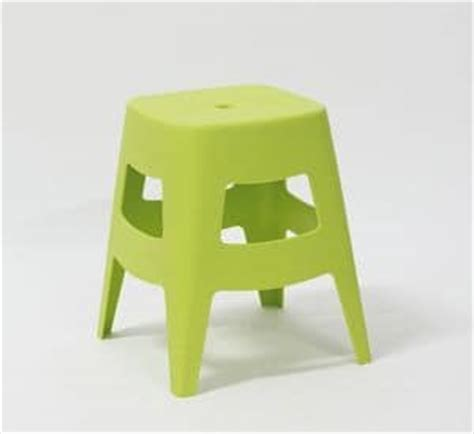 niedrige barhocker hohe design barhocker aus polypropylen f 252 r den
