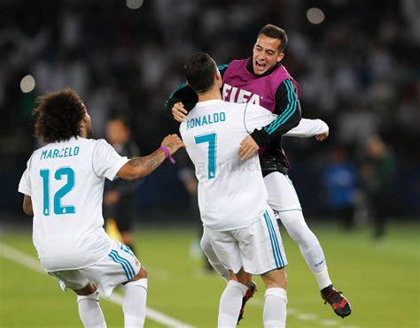 Imagenes Real Madrid Gremio | real madrid gremio fotos real madrid cf