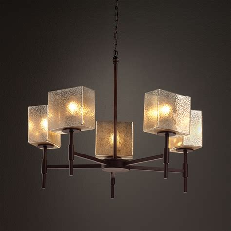 Union Lighting Chandeliers Justice Design Fsn 8410 Union Fusion Chandelier L Jus Fsn 8410