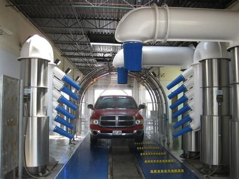 car wash dryer fans aerodrys premier product the advantage touch less carwash