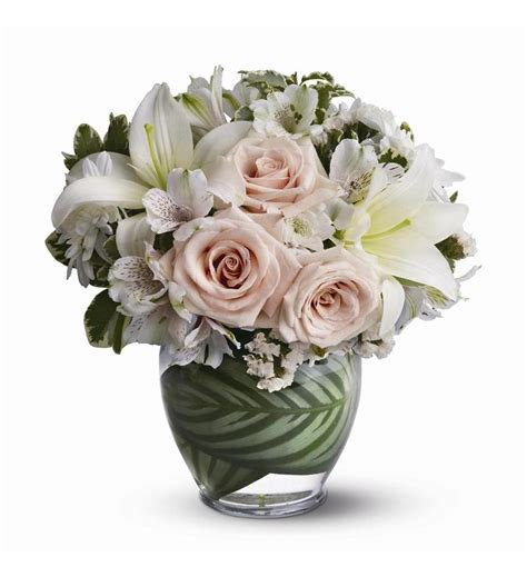 Unique Glass Vase Enchanted Evening Tfweb293 41 36