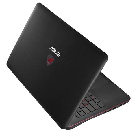 Laptop Asus Rog Gl551jw Ds71 asus rog gl551jw ds74 and gl551jw ds71 15 6 quot gaming laptops windows laptop tablet specs