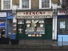 Plumbing Merchants Near Me by Kenon Plumbers Merchants 360 Kent Road
