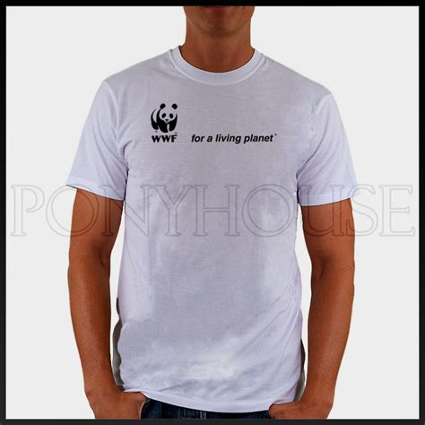 Wwf White Shirt Quality Distro wwf logo shirt driverlayer search engine
