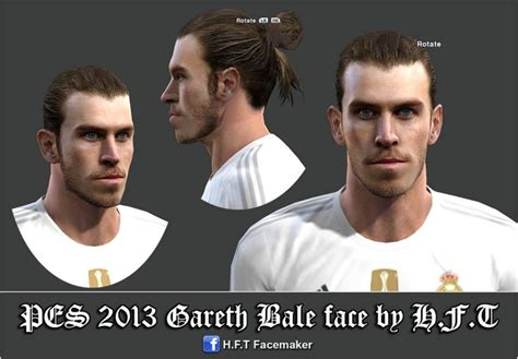 pes 2013 new hair styles 2015 pes patch new hair bale pes 2013 games new hair bale pes 2013 full