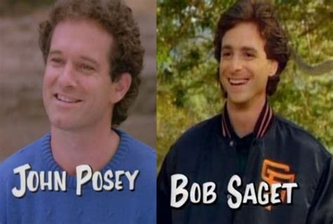 John Posey Full House Unaired Episode And Other Facts You Didn T Know About The Show