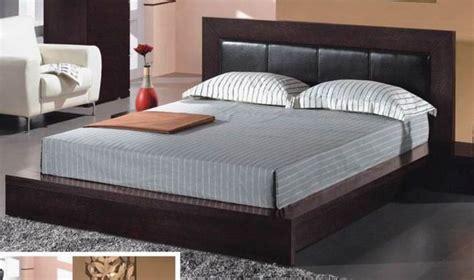 stylish leather high end modern furniture detroit michigan stylish leather high end platform bed pittsburgh