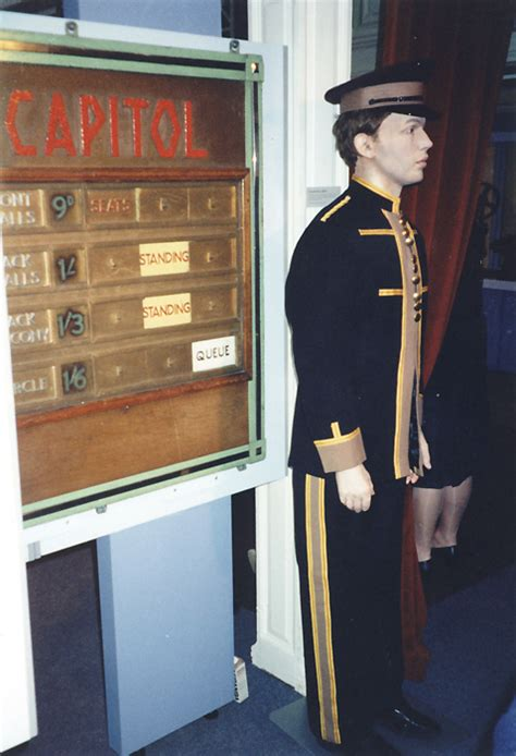 cineplex uniform st albans from alpha to odeon 187 the cinema museum london