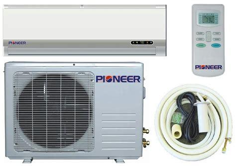 pioneer ductless mini split air conditioner heat pump pioneer ductless mini split air conditioner heat pump