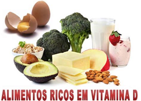 alimentos q contienen vitamina d vitaminas para ganhar massa muscular