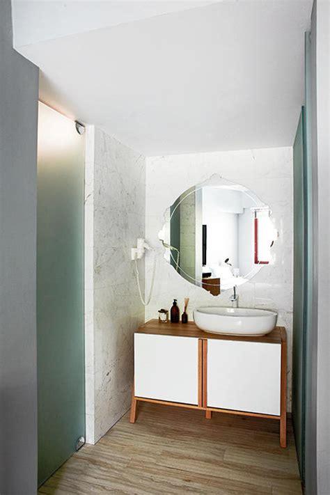 8 outstanding bathroom vanity designs Home & Decor Singapore