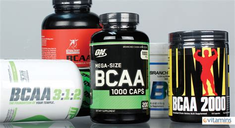 Suplemen Bcaa the about taking supplements