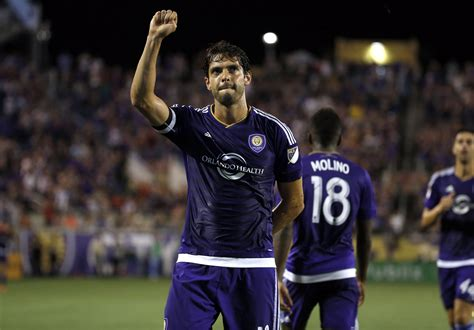 Eastern League Standings by Kaka Planning To Stay In Orlando After Contract Expires