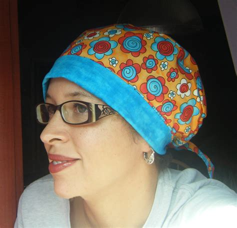 free sewing hat patterns chemo scarves hats turban sewing pattern cancer chemo cap hat head gear