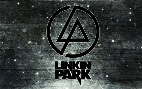 Linkin Park Logo 2015 Wallpapers   Wallpaper Cave