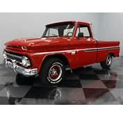 Chevrolet 1960 A 1966  Fierros Clasicos