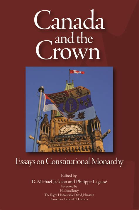the and the crown books canada and the crown essays institute of