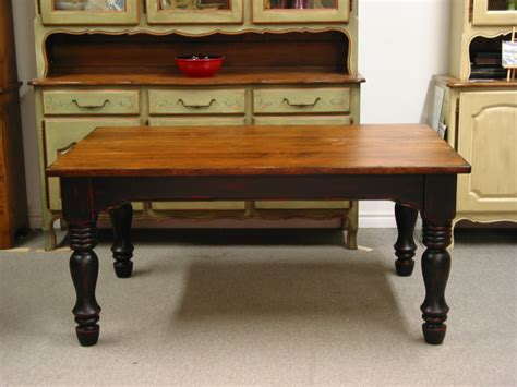 dining table kitchen table harvest table by