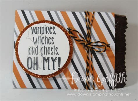 Candy Gift Card - halloween candy gift card holder video dawn s sting thoughts