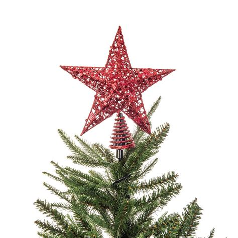 universal tree topper holder christmas world
