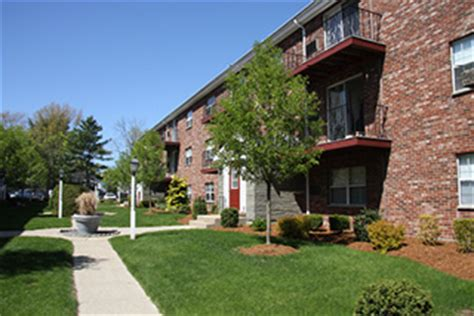 Fieldstone Gardens by Falconi Companies Rental Housing