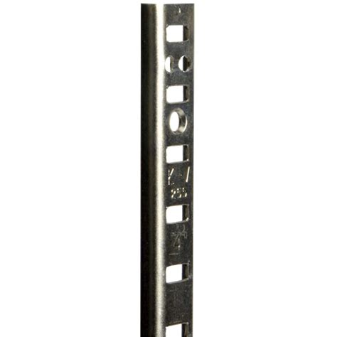 Shelf Standards by Pilaster Standards Shelf Cabinetmaker Warehouse