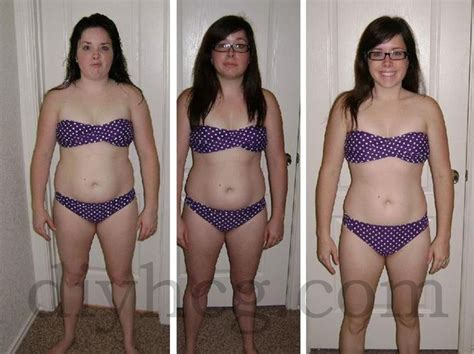 Egg Diet Before And After Pictures