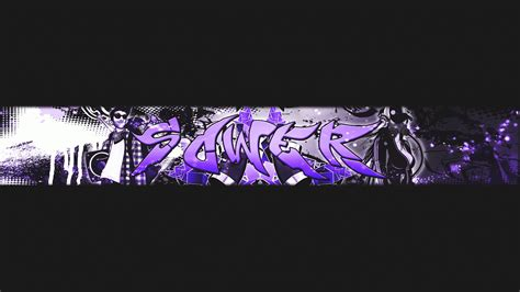 imagenes gif editables materiales para banner estilo graffiti para youtube