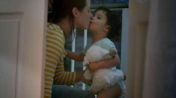 luvs commercial pacifier actress pers baby dry tv spot dances ispot tv