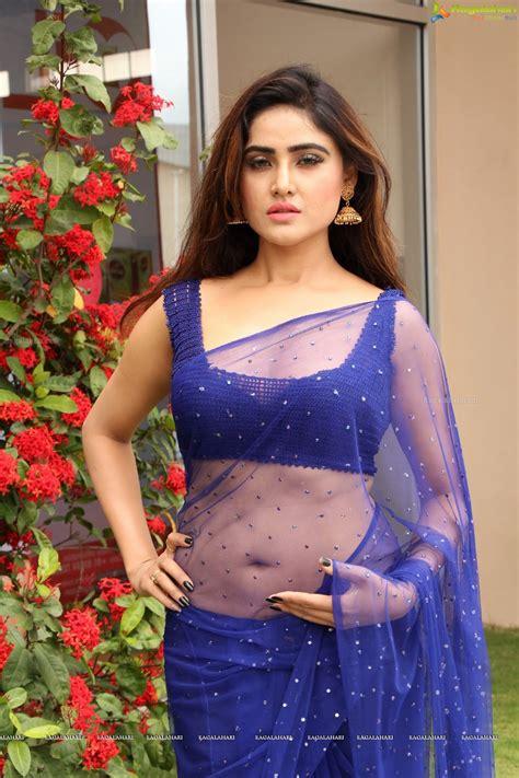 telugu actress hot photos in saree navel telugu actress hot navel in transparent saree pictures
