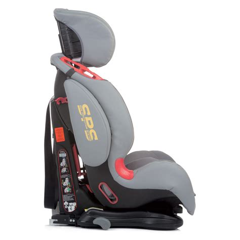 siege auto groupe 123 isofix inclinable si 232 ge auto thunder isofix meteorite groupe 1 2 3 de be cool