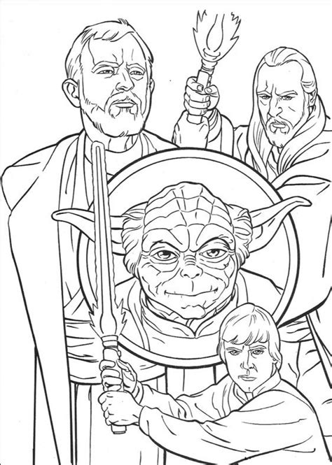 Printable Coloring Pages Star Wars | star wars coloring pages free printable star wars