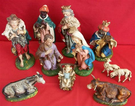 Vintage 1950 S Paper Mache - all sold at 50 00 vintage 1940 s 1950 s fontanini italy 12