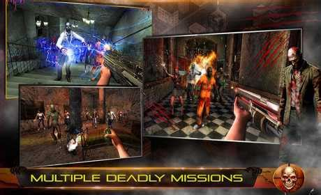 game fps offline android dead ringer mod apk miftatnn infected house zombie shooter v1 3 apk mod android
