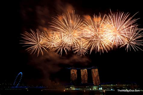 new year singapore fireworks 2016 best places to new year fireworks in singapore