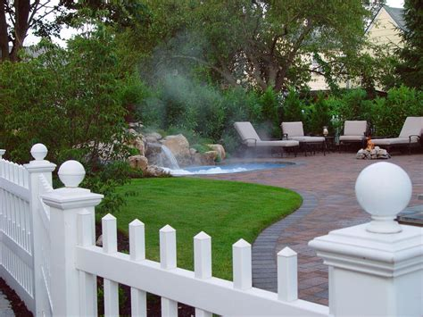 Backyard Spool by No Room For A Pool How About An Award Winning Spool