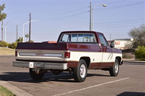 1977 gmc high 1977 gmc high 454 for sale gmc 2500 high