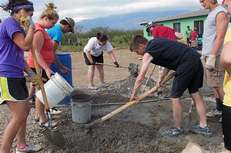 Student Service Projects On Community news tag