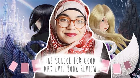 School For Evil 4 Soman Chainani the school for and evil by soman chainani inkbonesbooks