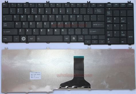 Keyboard Laptop Toshiba Satelit new toshiba satellite l655d s5055 l655d s5066 keyboard ebay