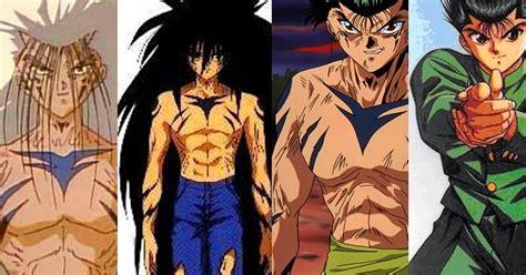 anime yang tokoh utamanya kuat 7 anime yang tokoh utamanya bisa bertransformasi untuk