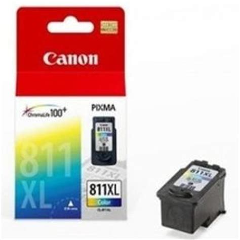 Canon Cl 811xl Color buy canon cl 811xl cartridge lowest price canon 811xl ink