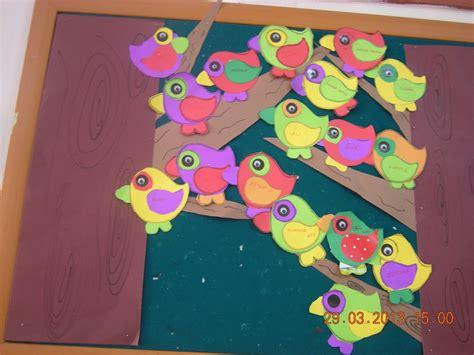 kindergarten craft projects bird craft 171 funnycrafts