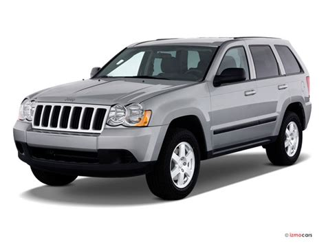 2009 jeep grand cherokee prices reviews and pictures u s news world report